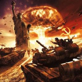 Израиль нанесет ядерный удар по Ирану