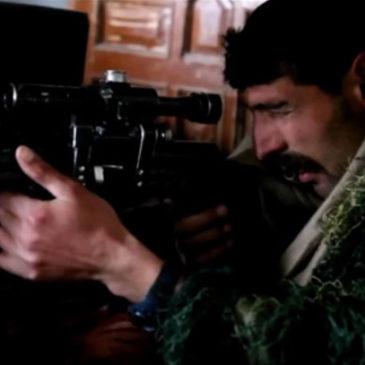 История Сирийского снайпера