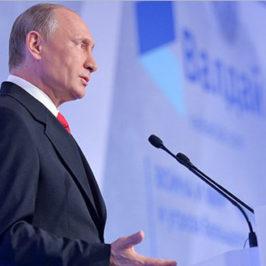 Валдай. Путин. Правда матка