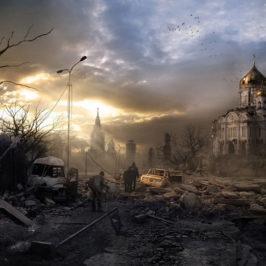 Ядерная война : КОГДА? Как выжить?