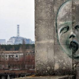 Будет ли новый Чернобыль в Мае?