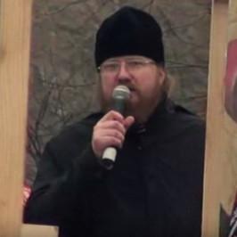 Православный облом