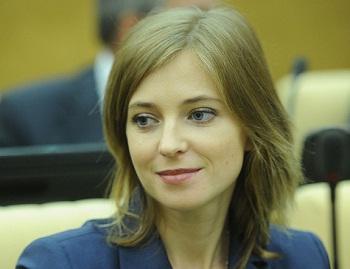 Депутатский позор Поклонской