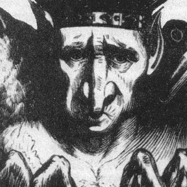 О Путине в пророчествах