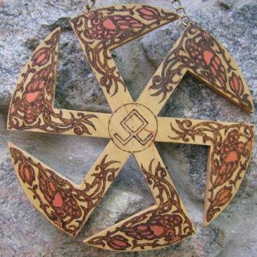 Взгляд на язычество православных