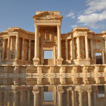 Уничтожение Пальмиры