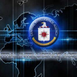 Тайные эксперименты ЦРУ