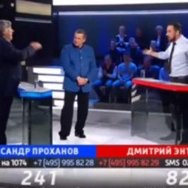 Энтео — православный фашист