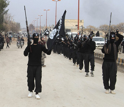 ИГИЛ о наших самолетах и ракетах