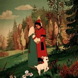 Русские народные сказки «Сборник мультфильмов»
