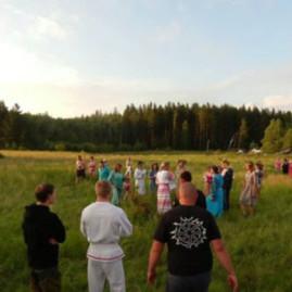 КУПАЛА 2015 на южном Урале