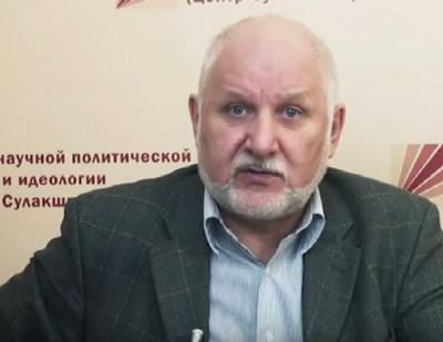 Развал России неизбежен