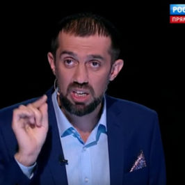 Курбанов вывел из себя Сатановского